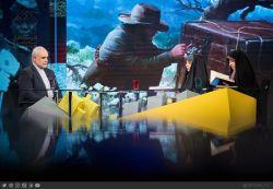 بررسی پیامدهای انقلاب صنعتی در دوران برنامه تلویزیونی «دوران» با حضور دکتر مجید شاه حسینی و با موضوع انقلاب صنعتی و پیامدهای آن