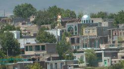 بهار زیبای شهر ایردموسی ۱۳۹۳