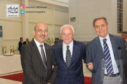 افتتاحیه شرکت سیستم سرامیک ایران - System Ceramics Iran - مهندس پیام خلیلی - مهندس حسن نعیمی - نشریه سرامیک و ساختمان - تلفن تماس 44487812 الی 4 - www.ceramic-sakhteman.com - Payam Khalili - Behzad Nasiri