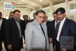 افتتاحیه شرکت سیستم سرامیک ایران - System Ceramics Iran - مهندس پیام خلیلی - مهندس حسن نعیمی - نشریه سرامیک و ساختمان - تلفن تماس 44487812 الی 4 - www.ceramic-sakhteman.com