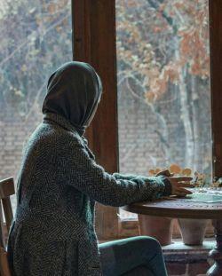  بی نامِ تو مباد مرا نامهای که تو شعرِ مُکرر همهیِ دفترِ منی...  #حسین_منزوی