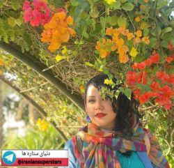 پریچهر قنبری همسر شهاب حسینی .