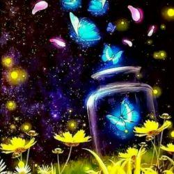 ای خدای مهربانم وقتی دلم نا آرام است میدانم درجایی تورااز یاد برده ام! مرا دریاب و دستم را بگیر که قلبم ، روحم نیاز دارد نگاهت را همراهی وعشق وآرامشت را  خدایا به قلب همه ی ما آرامش بده.آمین لحظه هاتون سرشار از آرامش //ya3//