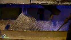 وان گالوانیزه گرم  گریتینگ مشبک سازان آریا www.gratingmsa.ir