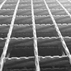 گریتینگ الکتروفورج بیا مشبندی باز ۶۰×۶۰میلیمتر