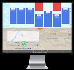 سامانه مدیریت استخر سامانه ایست الکترنیکی برای خرید و رزرو بلیت  بصورت آنلاین درگاه بانک و امکان ثبت بلیت های مختلف با دسته بندی های متفاوت براساس کاربران و طراحی سامانه در حالت واکنش گرا (Responsive) جهت استفاده بهینه از سامانه و به منظور استفاده از دستگاه های مختلف مانند گوشی، تبلت و …، پیاده سازی در حالت واکنش گرا انجام گردیده است. http://www.sfg.co.ir/سامانه-مدیریت-استخر-و-فروش-بلیت/