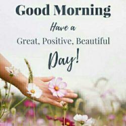 صبح بخیر  goodmorning صباح الخیر