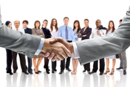 شبکه سازی برای شروع یک کسب و کار و پیدا کردن شرکای کاری ادامه در  http://iecg.ir/post/325
