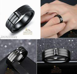 انگشتر مردانه RNG335B0 110000 تومان براى سفارش میتوانید 24 ساعته در تلگرام به شماره 09120575212 پیام داده و یا از سایت www.Shemroniha.com خرید كنید.