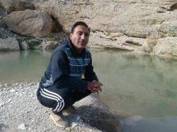 تنگه هرمو در طبیعت زیبای شرفویه فارس