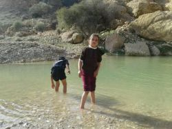 آبگیر های طبیعی در شرفویه فارس،۱۳۹۷