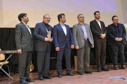#خبر: در یازدهمین جشنواره وب و موبایل ایران؛ وبسایت بانکپاسارگاد، بهعنوان بهترین وبسایت در بخش بانک و بیمه انتخاب شد. www.bpi.ir/news/view/785