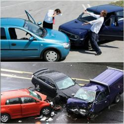 """بر اساس ساعات طبیعی بدن انسان، خطرناکترین زمان رانندگی، بین ساعات 2 تا 4 بعدازظهر و 6 تا 8 صبح است. حدود 60 درصد از تصادفات رانندگی، در این ساعتها که به """"ساعات مرگ"""" معروفند رخ می دهد."""