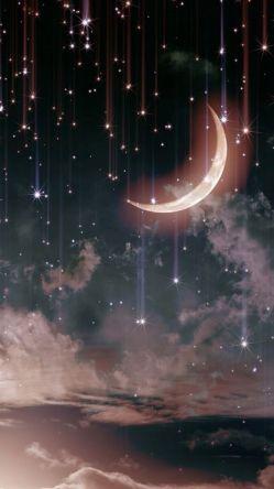 هربار که دلتنگت میشوم  ستاره ای از آسمان سقوط میکند،  و آنقدر دلتنگت شدم  که آسمان تاریک شد... #شب_بخیر