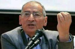 ️ظریف استعفا نداد، وزارت امور خارجه را ترک کرد!