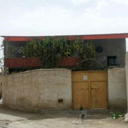 منزلی در شرفویه فارس