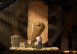 انیمیشن کوتاه نگهبان سد  www.filimo.com/m/LEXMA