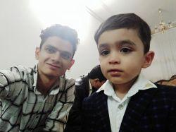 من و پسر دایی