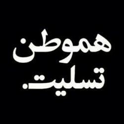 تسلیت به اونایی که عزیزاشونو از دست دادن به زندگیشون خسارت وارد شد و تو ایام عید و سال نو کلی غصه تو دلشون نشست )):