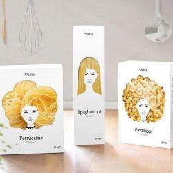 اسپاگتی هاشون