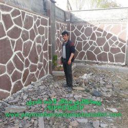 بناهی استاد نقیب الله رحیمی-محل اجراع در بومهن -نویع اجراع چکشی و معمولی 09124867802  آدرس ما در تهران فشم-