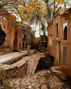 روستایی در نیشابور  #ایران بدون سانسور