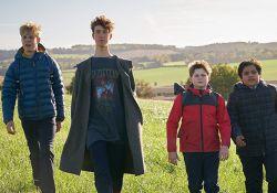 فیلم سینمایی کودکی که پادشاه خواهد شد www.filimo.com/m/XrQcE