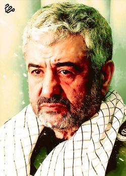 آلبوم مجموعه پوسترهای امام خامنه ای مرصاد حزب الله مرصاد