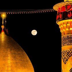 شب جمعه ست فقط ذکر دل یا #حسین است ..  °•°صلی الله علیک یا اباعبدالله الحسین علیه السلام•°•  #اللهم_الرزقنا_کربلا♥