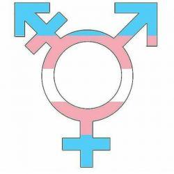 #ترنس #trans ترنس ها هم حق زندگی دارند.
