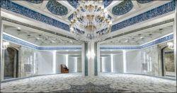 حالا یه مسجد خوب و خوشگلم که ساختن بعضیا نمی تونن آروم بشینن. کلا همیشه باید به یه بهونه بگن(نری یهو جهندم)
