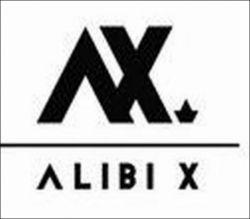 alibix برندیه که من روی اکثر پروفایلام هست  خوشم اومد یهو.