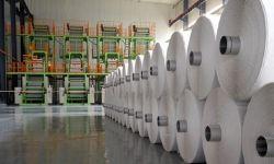 عملیات اجرایی احداث کارخانه تولید کاغذ از سنگ آغاز شد ظرفیت سالانه این طرح، ۸ تا ۱۰ هزار تن کاغذ است و برای ۶۳ نفر فرصت شغلی ایجاد میکند. ادامه خبر در: http://www.paperandwood.com/Fa/NewsItem/?nID=7165