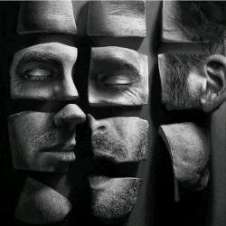 اگر آدمها، غم را با هم تقسیم نکنند   غم، آدمها را تقسیم مىکند ...    #فردریک_بکمن