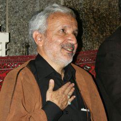 قراءت مناجات شعبانیه توسط حاج آقای عابدی  از امشب(چهارشنبه،14خرداد)تا ده شب