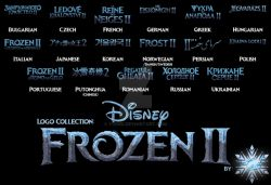 Frozen 2 | سرمای خفته ۲