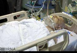 آیت الله مهدوی کنی در بستر بیماری هستن ،دعا بفرمایید !