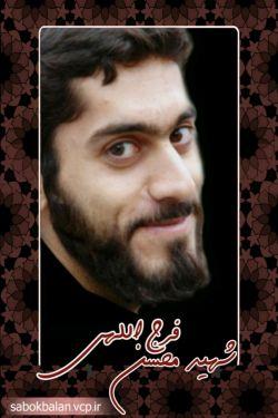 روایت ماجرایی عجیب از شهید محسن فرج اللهی