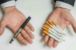 》راهکار... با کودکان درباره جایگزینهای سیگار صحبت کنید ...  #کودکان_در_معرض_سیگار  موضوع: #سیگار_و_دخانیات ... #همسنگر ما شوید سروش:   sapp.ir/sangarnarm لنزور:      lenzor.com/sangarnarm