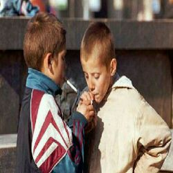 》راهکار ...علائم کشیدن سیگار را در فرزند کودک تشخیص دهید. موضوع: #سیگار_و_دخانیات ... #همسنگر ما شوید سروش:   sapp.ir/sangarnarm لنزور:      lenzor.com/sangarnarm