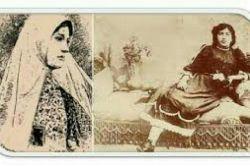 》》اولین زنی که در ایران کشف حجاب کرد  #مقدمه_قیام_گوهرشاد موضوع:  #قیام_گوهرشاد ...  #همسنگر ما شوید  سروش :    sapp.ir/sangarnarm  لنزور :       lenzor.com/sangarnarm