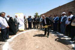 #خبر: بانکپاسارگاد در راستای برنامه اساسی و بنیادین خود در سال جاری برای کمک به هممیهنان سیلزده و جهت ایفای مسئولیتهای اجتماعی، عملیات ساخت 3 مدرسه دیگر را در استان خوزستان آغاز کرد. https://www.bpi.ir/news/view/851