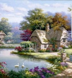 در خانه ی رویایی خیالم قطار درخشان عشق جریان دارد قطار درخشان شوق ریشه جان دارد