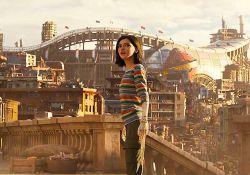 فیلم سینمایی آلیتا : فرشته مبارز  www.filimo.com/m/eYVLo