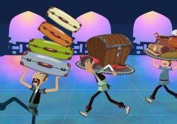انیمیشن امین و اکوان  www.filimo.com/m/brqQa