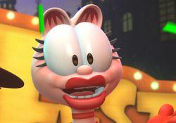 انیمیشن گارفیلد در جشنواره خنده  www.filimo.com/m/WhV6N