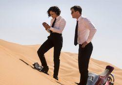 فیلم سینمایی مردان سیاه پوش : بین المللی  www.filimo.com/m/Zo6dc