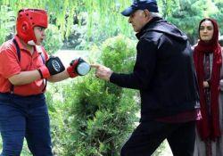 فیلم سینمایی تپلی و من  www.filimo.com/m/cByiD