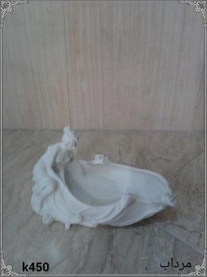 مجسمه پلی استر مرداب