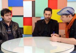 مصاحبه ویژه شهاب حسینی  www.filimo.com/m/hNXmk
